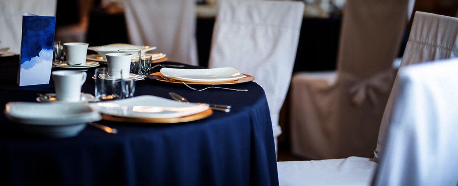 Finezja Sala bankietowo weselna – Leszno